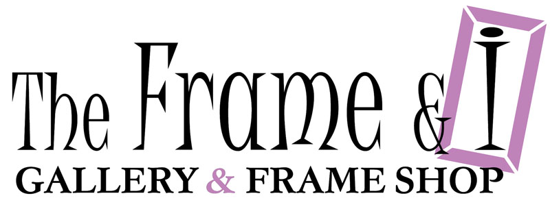 The Frame and I Prescott Arizona – Custom Picture Framing and Art Gallery